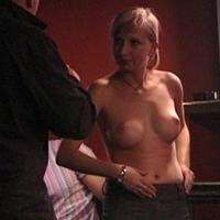 Monika and Alex at the Dobruska Club - FULL HD Download Only